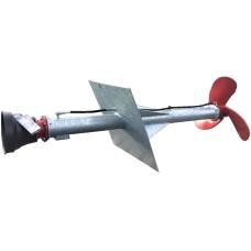 Veggmikser LSM 1500 PTO