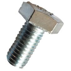 Skrue , M10x20, Trelager propell